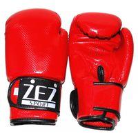 Перчатки боксёрские (10 унций; арт. 10-OZ-RING)