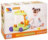 """Игровой набор """"Molto blocks №3"""""""