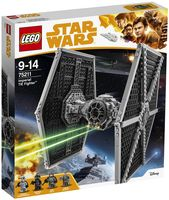 """LEGO Star Wars """"Имперский истребитель СИД"""""""