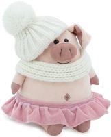 """Мягкая игрушка """"Свинка Лялечка"""" (20 см; арт. 8032/20)"""