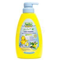 """Гель для купания детский """"Babyline. Целебные травы"""" (500 мл)"""