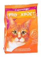"""Корм сухой для кошек """"PROхвост"""" (350 г; кролик)"""