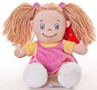 "Мягкая игрушка ""Кукла-девочка"" (25 см)"