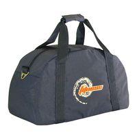 Спортивная сумка 5997 (чёрная)