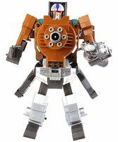 """Робот-трансформер """"Огненный Феникс"""""""