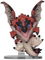 "Фигурка ""Monster Hunter S1. Rathalos"""