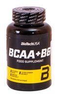 """БЦАА """"BCAA+B6"""" (100 таблеток)"""
