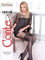 """Колготки женские фантазийные """"Conte. Jaclin"""""""