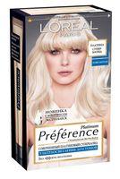 """Краска для волос """"Preference Platinum Суперблонд"""" (6 тонов осветления)"""