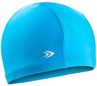 Шапочка для плавания (синяя)