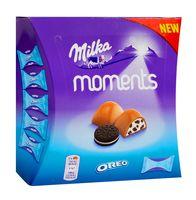 """Конфеты """"Milka. Moments Oreo"""" (92 г)"""