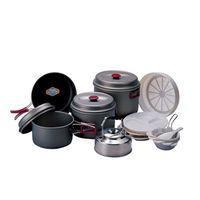 Набор посуды Kovea KSK-WY78