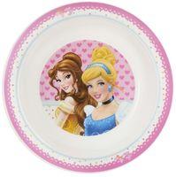 """Тарелка большая глубокая """"Принцессы"""""""