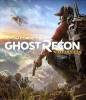 Комплект предзаказа Tom Clancy's Ghost Recon: Wildlands