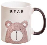 """Кружка-хамелеон """"Bear"""""""