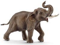 """Фигурка """"Азиатский слон, самец"""""""