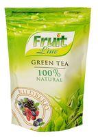 """Чай зеленый листовой """"Fruit Line. Лесная ягода"""" (80 г)"""