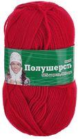Астра. MIX Wool (красный; 100 г; 250 м)