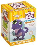 """Карамель с игрушкой """"Happy Box. Монстрики"""" (18 г)"""