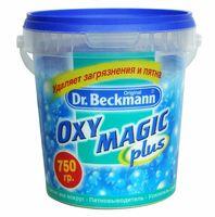 """Чистящее средство и усилитель стирки 2 в 1 """"Oxy Magic"""" (750 г)"""