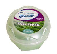 """Освежитель воздуха гелевый """"Kolorado Deo Fresh. Зеленый чай"""" (150 г)"""