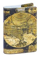 Обложка на паспорт (арт. C1-17-426)