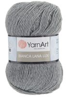YarnArt. Bianca №859 (100 г; 240 м)