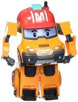 """Робот """"Марк-трансформер"""""""