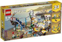 """LEGO Creator """"Пиратские горки"""""""