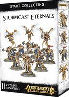 Warhammer Age of Sigmar. Stormcast Eternals. Start Collecting (70-96)