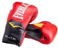 "Перчатки боксёрские ""Elite ProStyle"" (16 унций; красные)"