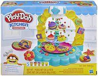 """Набор для лепки """"Play-Doh. Карусель сладостей"""""""