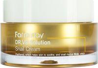"""Крем для лица """"DR-V8 Solution Snail Cream"""" (50 мл)"""
