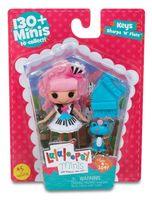 "Кукла ""Lalaloopsy Mini. Музыкальные клавиши"""