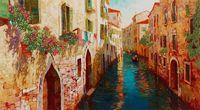 """Набор для вышивания """"Венеция"""""""