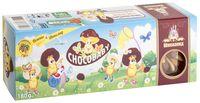 """Печенье глазированное """"Chocobaby"""" (180 г)"""