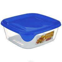 """Контейнер для хранения продуктов """"Fresh&Go"""" (0,25 л; синий)"""