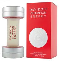 "Туалетная вода для мужчин Davidoff ""Champion Energy"" (50 мл)"