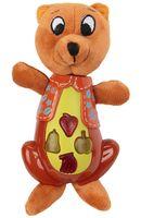 """Музыкальная игрушка """"Медвежонок Берни"""" (со световыми эффектами)"""
