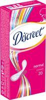 Ежедневные прокладки Discreet Normal Plus (20 шт.)