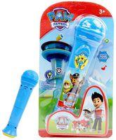 """Музыкальная игрушка """"Микрофон. Щенячий патруль"""" (со световыми эффектами)"""