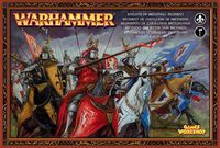 "Набор миниатюр ""Warhammer FB. Knights Errant / Knights of the Realm"" (82-06)"