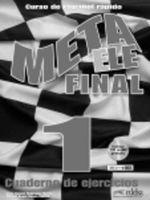 Meta ELE 1. Cuaderno De Ejercicios (+ CD)