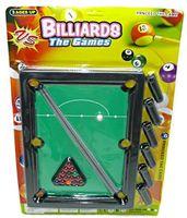 """Игровой набор """"Бильярд"""" (арт. 998-2A)"""