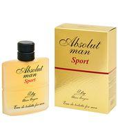 "Туалетная вода для мужчин ""Absolut Man. Sport"" (90 мл)"