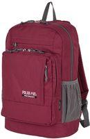 Рюкзак П2330 (18 л; тёмно-розовый)