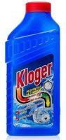 "Средство для прочистки канализационных труб ""Kloger"" (500 мл)"