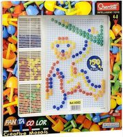 """Мозаика """"Фантастические цвета. Базовый набор"""" (150 элементов)"""