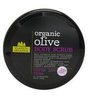 "Скраб для тела ""Organic Olive"" (300 мл)"