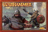 "Набор миниатюр ""Warhammer FB. Dwarf Warriors"" (84-06)"